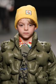 65 Benetton Street Fashion Show   013